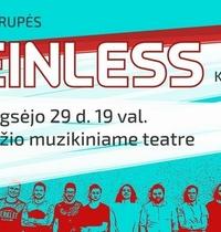 Džiazo grupės REINLESS koncertas