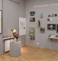 Panevėžio kraštotyros muziejaus virtualios parodos